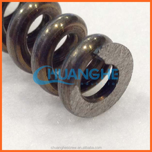 china dongguan high quality drawing spring compression springs