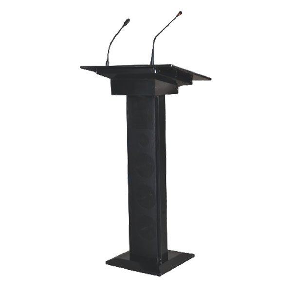 Speech Podium , Digital Podium , Digital Lectern For Speech and Conferences