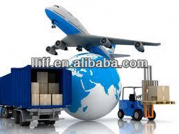 China air shipping logistics to Morocco