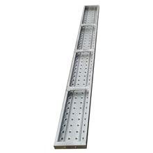 Perforated Scaffold Steel Plank
