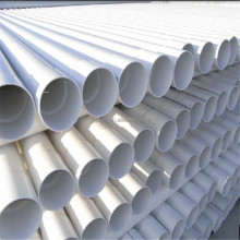 factory supply high quality pvc pipe od 120mm