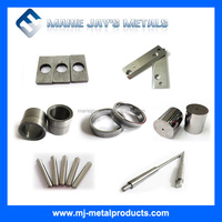Customized tungsten carbide precision parts