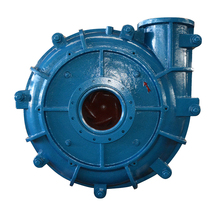 heavy duty wear resistant horizontal slurry pump price list