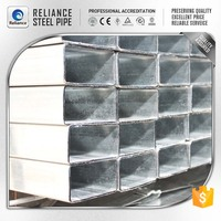 GALVANIZED RECTANGULAR HOLLOW SECTION WEIGHT