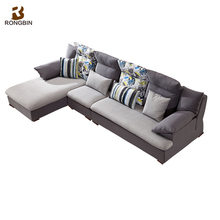 Model New L Shape Sofa Designs <strong>Furniture</strong> Living Room Sofa With Corner Reclining Sofa