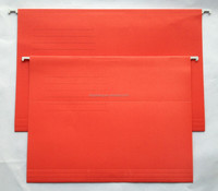 colorful cardboard hanging expandable file folders