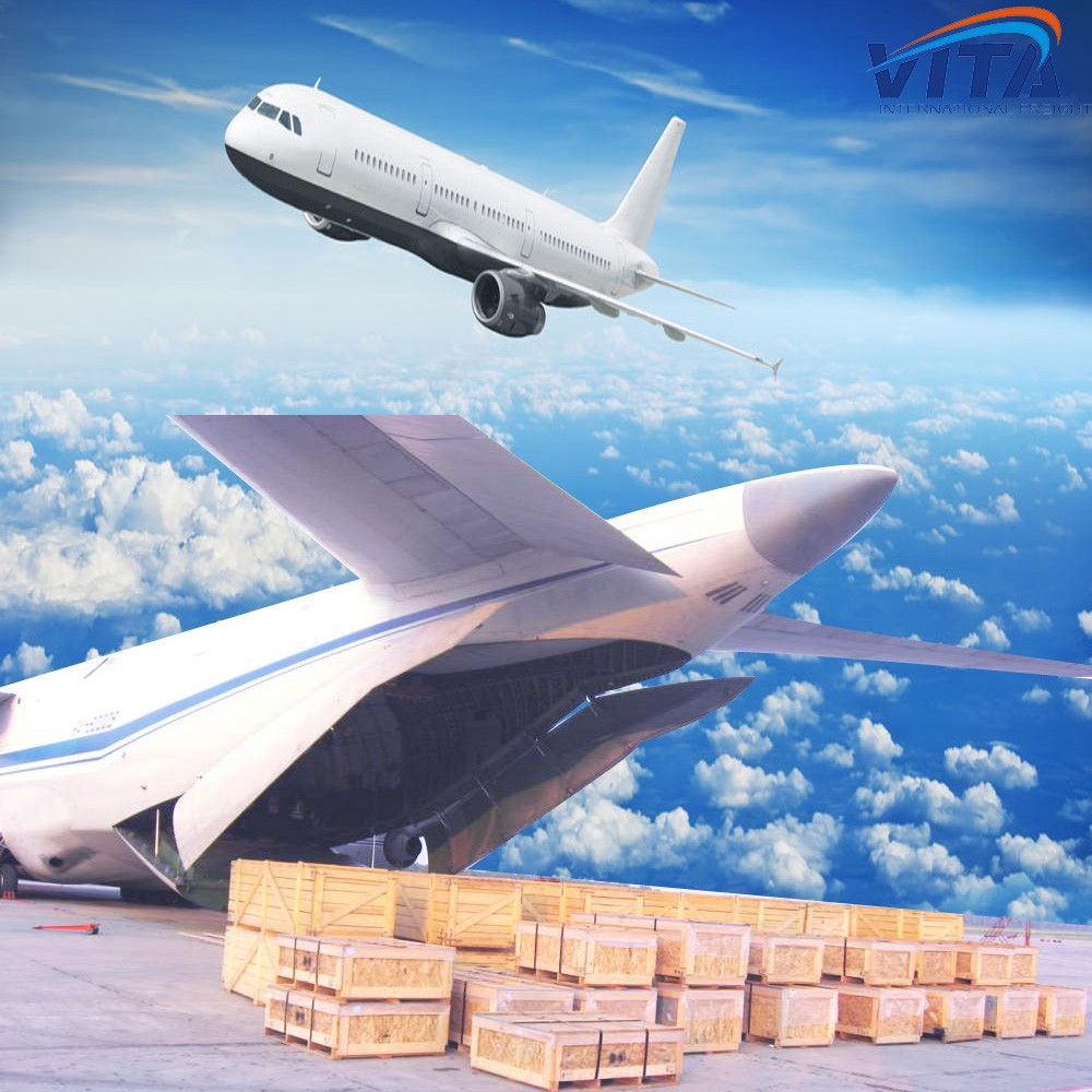 Air shipping services from China to Amsterdam Netherland