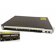 2017 Hot Selling Original Cisco WS-3750G-48TS Switch 48 10/100/1000T Multilayer Image Network
