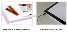 Ultra-thin Drawing Tablets Tracing LED Light Pad LED copy/tracing board