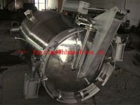 Static Multi-Functional Extracting Tank