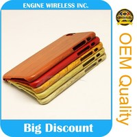 china shenzhen factory wholesale phone case wood case for iphone 6 4.7