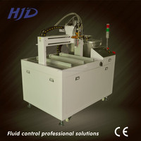 Automatic Epoxy adhesive AB glue filling machine