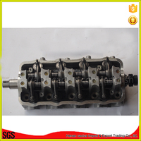 Stock item!!!Full F10A Engine Complete Cylinder Head Assy 11110-80002 for Suzuki SJ410/Sierra/Jimny/Samurai/Supper carry