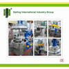 SJ paint mixing machine