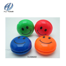Shantou factory plastic custom yoyo ball toy jojo ball for promotional gifts