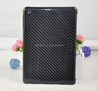 For ipad mini Luxe Real Carbon Fiber Snap on Case Cover