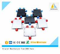 698-2700M 300W RF N Female 2 way power splitter/divider with FREE Sample