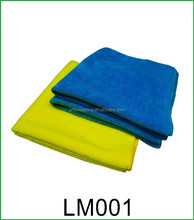 Microfiber Towel Kitchen and Bathroom Cleaning Cloth Cleans& Shines Domestic Surfaces Without Smearing