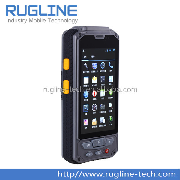 Android 4.22 OS tablet,rugged android smart tablet with 3G(WCDMA),Support the CPU card read and write (RT310)