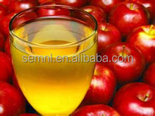 Fruit Juice Concentrate Pure Apple Juice Brix70