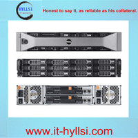 Hot Sale MD3400 PowerVault MD3 Serial