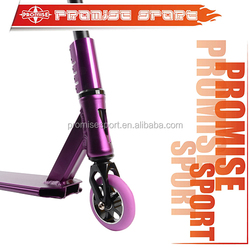 Most kids first choice Promise Sport kick scooter for europe