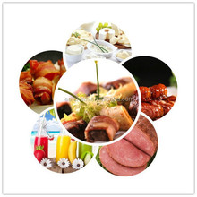 Nisin CAS1414-45-5 Food Preservative