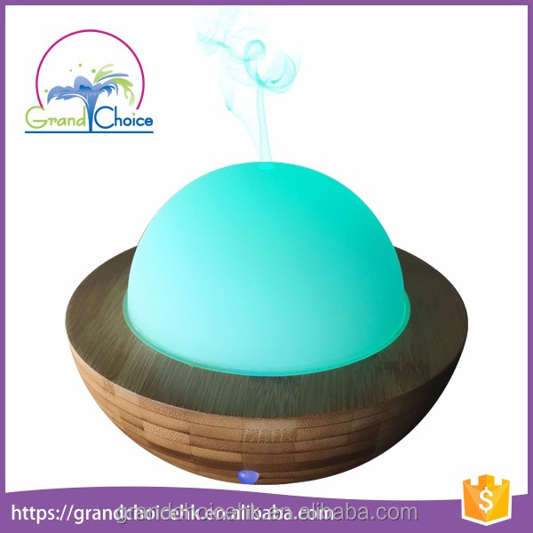 Hot sale wholesale cool mist aroma electric home fragrance diffuser