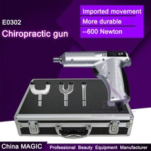 2015 professional Electronic chiropractic impulse adjusting instrument