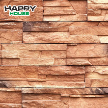 foshan slate natural culture stone corner wall tile