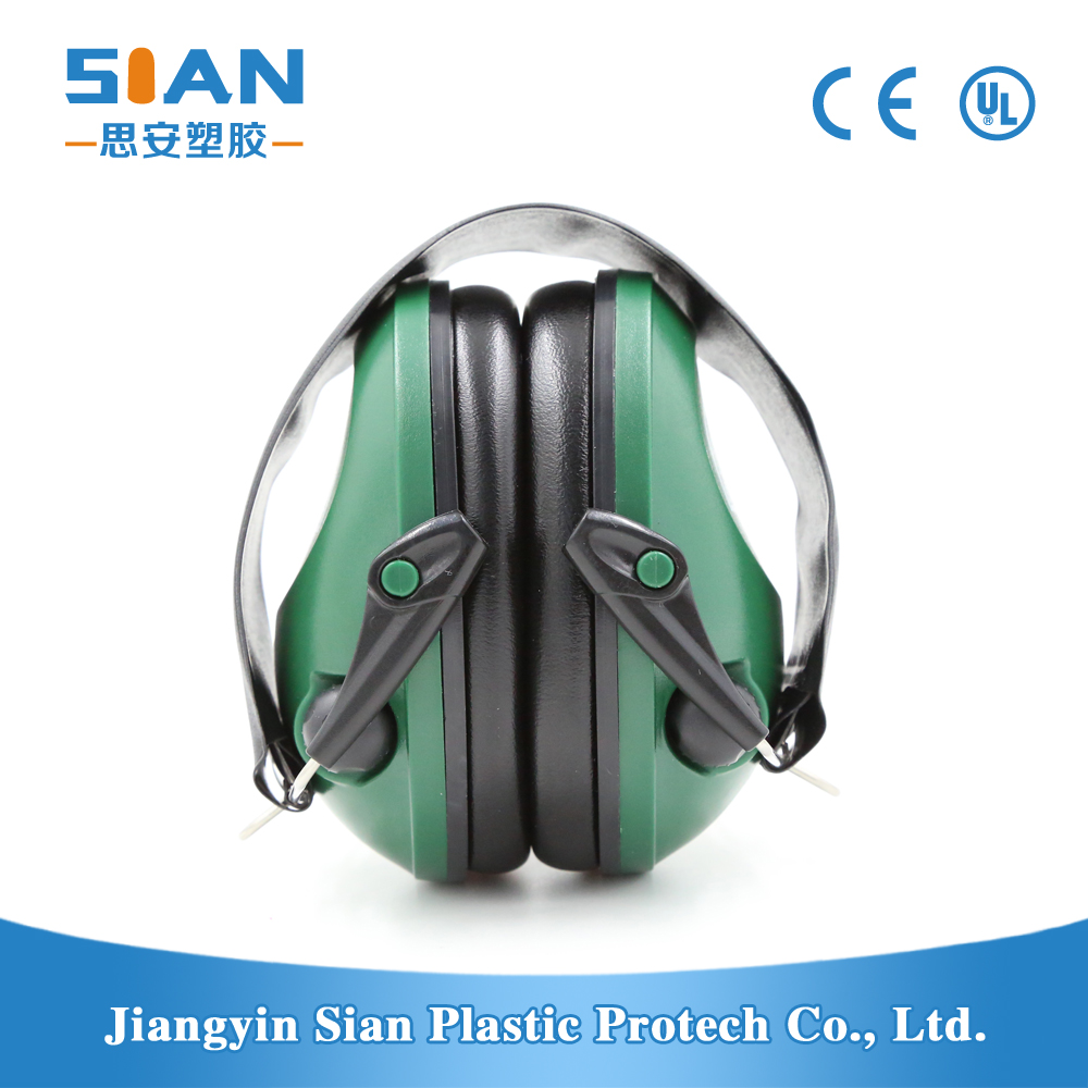 Professional safety electronic automatic shooting ear muffs