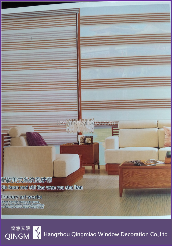 China Design Suitful USA For The American Style Roller Blind
