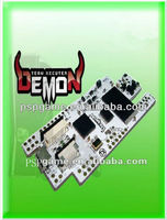 Demon Slim for xbox360 game accessories repair parts for game console