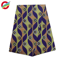 fashion design trend african wax prints fabric