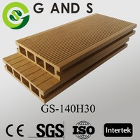 hot sale and waterproof 2016 wood composite wood composite wood