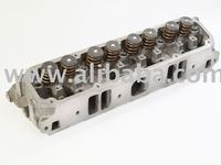 cylinder head assembly for dag40 engine