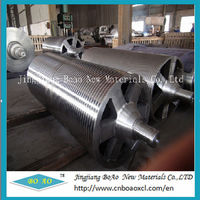 Centrifugal casting sink roll for CGL Galvanizing Line
