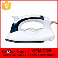 230V/ 50Hz /700W /BS Plug Folding Travel Steam Iron. H0117