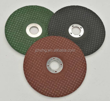 High value grinding wheels adhesive