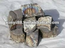 Low carbon Ferro manganese alloy