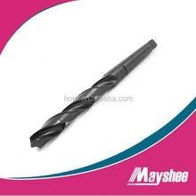 DIN 345 HSS taper shank best drill bit for aluminum