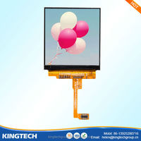 1.54 inch for nds lite touch screen 320x320