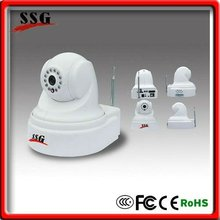 3G alarm system with Auto Dial, Dual Talk, and SMS Alert ,View video by smart phone