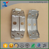 Custom Galvanized Steel Corner Bracket/Metal Table Corner Brace