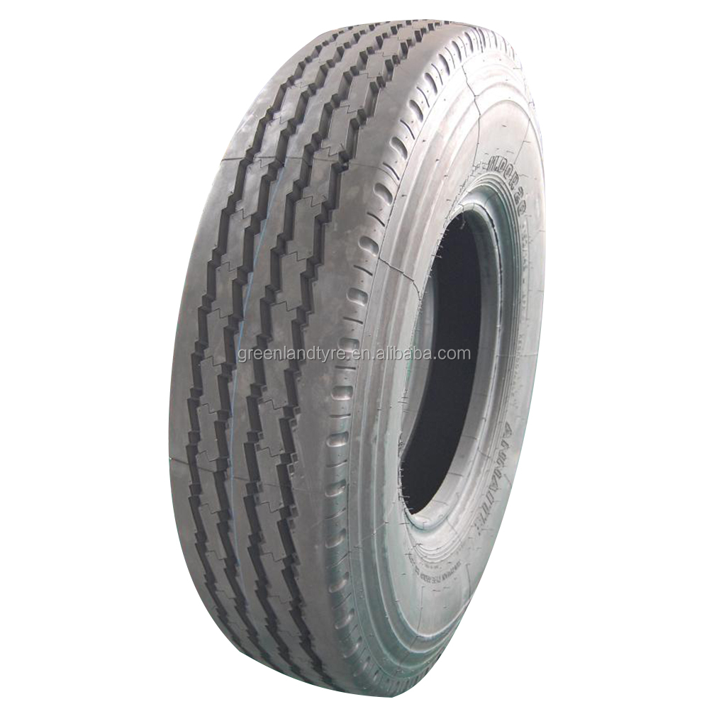 High Quality All steel radial truck tyre 11R22.5 made in China from ANNAITE factory