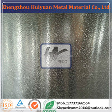 Stucco/Embossed aluminum coil and sheet