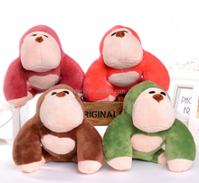 Famous King Plush Monkey Long Arms