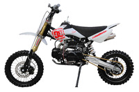 TDR MOTO Performance 125cc pitbike CRF50