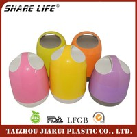 JiaRui Food Container, New Design Food Storage Container, Plastic Material Insulated Food Warmer Container