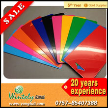 Colorful coating powder paint prices